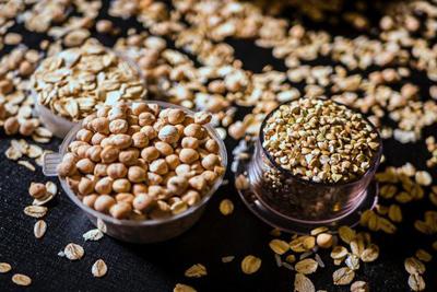 غذای کاهش درد آرتروز, کاهش درد آرتروز زانو
