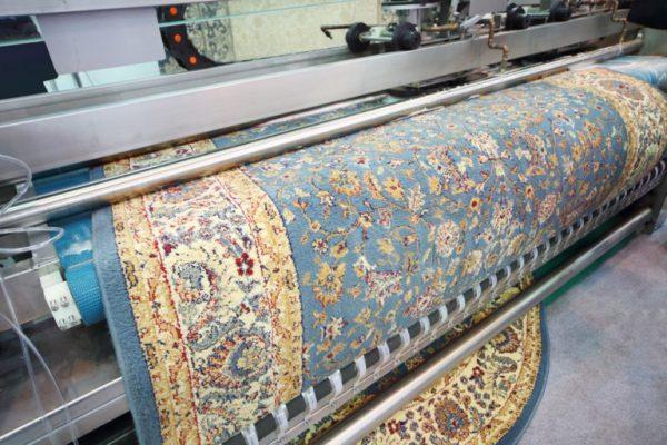 قالیشویی در ولنجک,