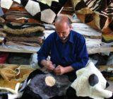 آشنایی با صنایع دستی مشهد