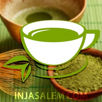 خواص و موارد مصرف پودر (چای) ماچا