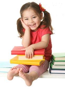 چگونه فرزندی باهوش تربیت کنیم؟, فرزندان