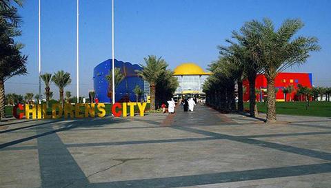 پارک خور دبی,پارک الخور,جاذبه های گردشگری دبی