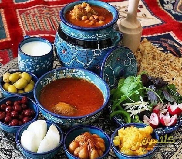 توجه به غذا در اسلام