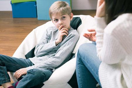 روان درمانی کودک,روان درمانی کودکان,روانشناس کودک