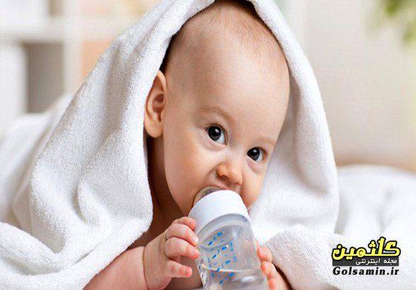 سلامتی نوزاد,نوزاد