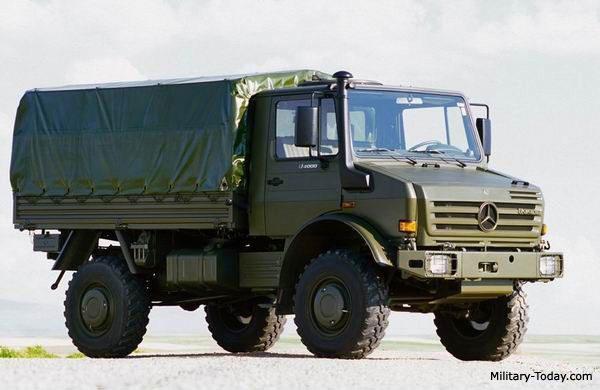 بهترین کامیونهای نظامی جهان, خانواده و جامعه