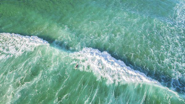 اقیانوسهای جهان کجا به هم میرسند؟, علمی ، سلامت و پزشکی