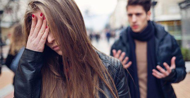 قوانین جر و بحث کردن با همسر