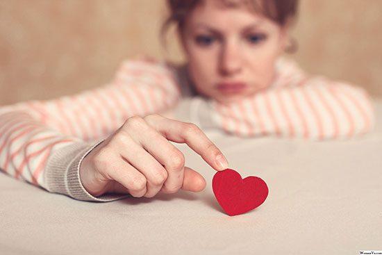 از کجا بفهمیم عاشق کسی شدهایم؟, زناشویی 18+