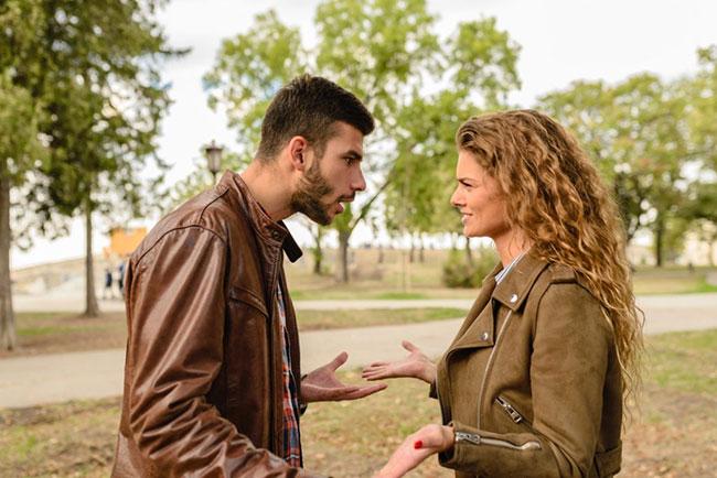 چگونه با همسرتان بحث کنید که رابطهتان تقویت شود