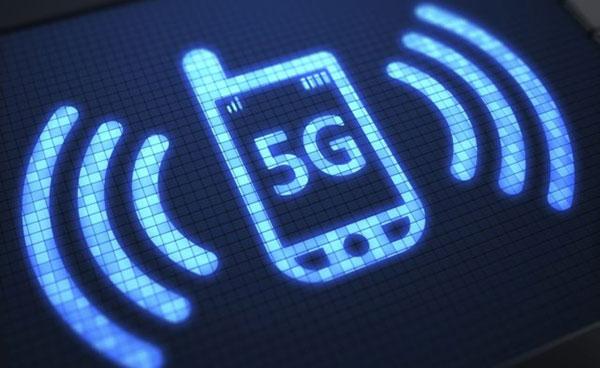 اینترنت 5G در رینگ واقعی سرعت