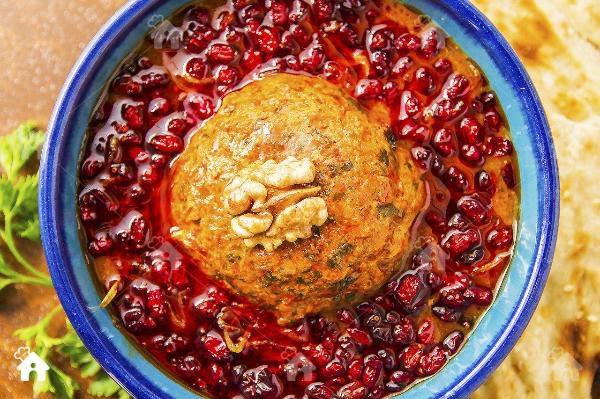 طرز تهیه چند نوع غذای تبریزی, آشپزی
