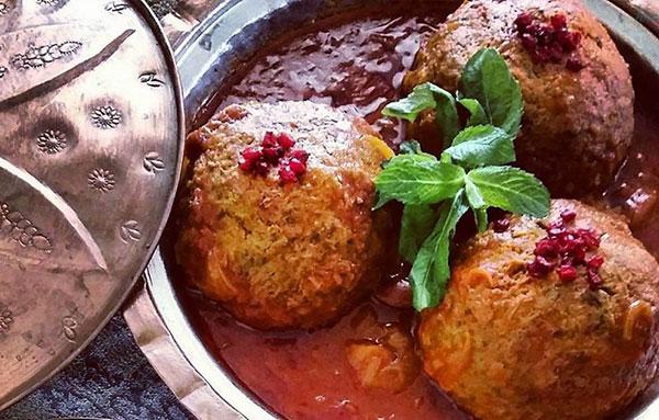 طرز تهیه چند نوع غذای تبریزی (۱)