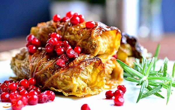 معروفترین غذاهای فنلاندی؛ سفری به شمال اروپا!