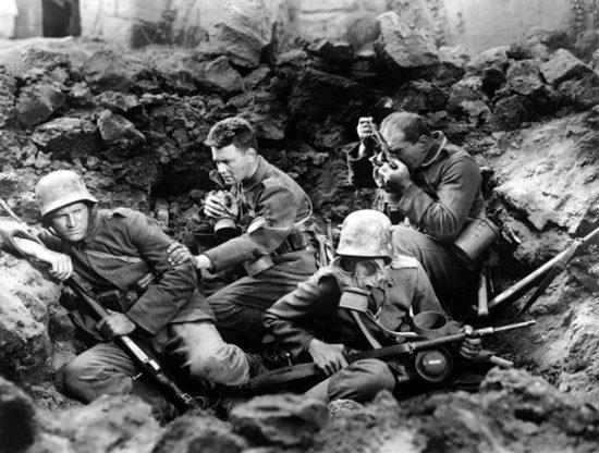 با بهترین فیلمهای جنگی تاریخ سینما آشنا شوید, سینما