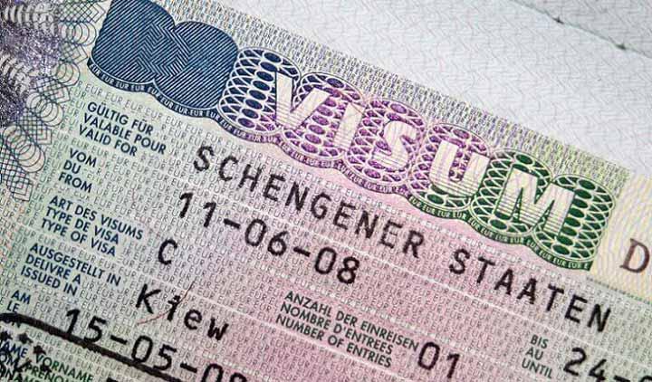 یک راهنمای مختصر راجب کلیات دریافت ویزای یک کشور خارجی,