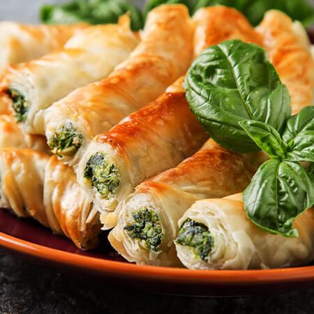 انواع صبحانه های ترکی, آشنا شدن با صبحانه های ترکی