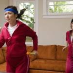 انجام حرکات ورزشی کاردیو در منزل
