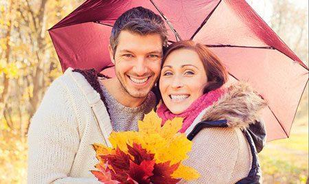 بهترین چگونه همسر شادی باشیم؟ چیست؟