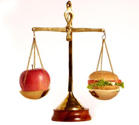 عقاید غلطی که درباره کاهش وزن وجود دارد