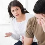 اشتباهاتی که زنها در مقابل مردان مرتکب میشوند