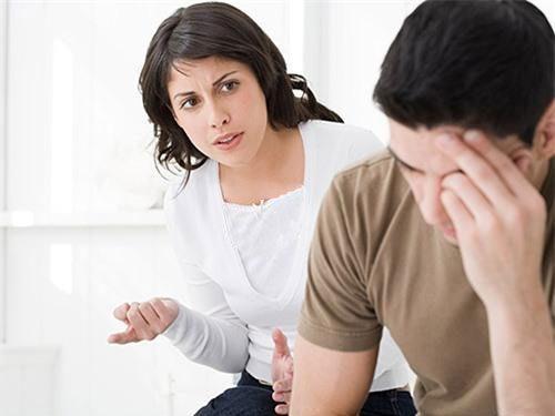 اشتباهاتی که زنها در مقابل مردان مرتکب میشوند, خوشبختی