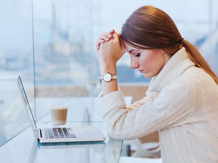 خستگی عاطفی,خستگی عاطفی چیست,تعریف خستگی عاطفی